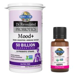 Stress and Mental Well-Being Bundle