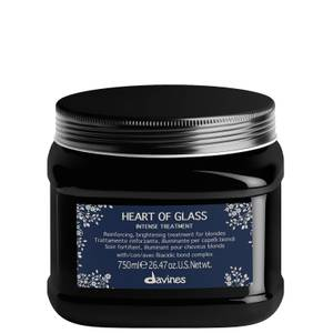 Davines Heart of Glass Intense Treatment 750ml
