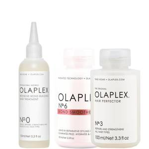 Olaplex Prime and Smooth Set