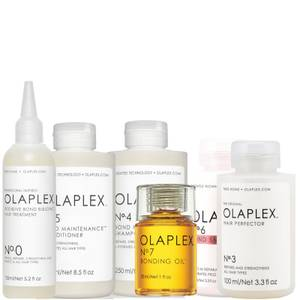Olaplex Complete Collection