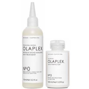 Olaplex Prime and Treat Set