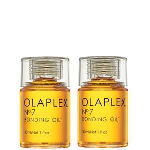 Olaplex Bonding Oil Duo