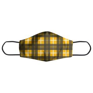 Classic Tartan Face Mask