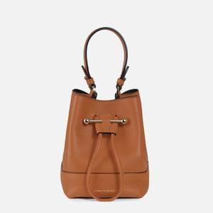 Strathberry Women's Lana Osette Bucket Bag - Tan