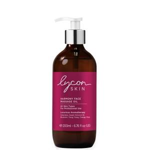 Lycon Skin Harmony Face Masage Oil 200ml