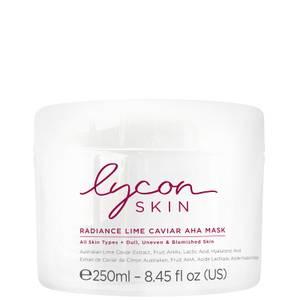 Lycon Skin Radiance Lime Caviar AHA Mask 250ml