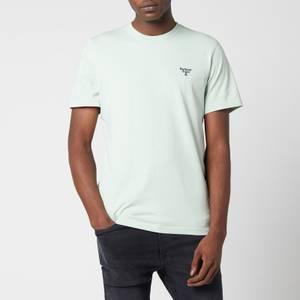 Barbour Beacon Men's Small Logo T-Shirt - Dusty Mint