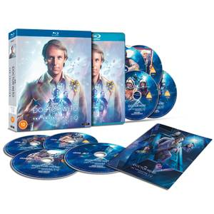 Doctor Who  - Saison 19 - The Collection