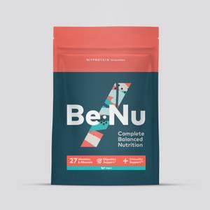 BeNu Complete Nutrition Vegan Shake (Sample)