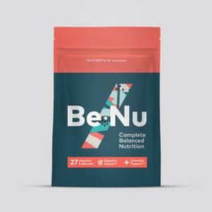 BeNu Complete Nutrition Shake (Sample)