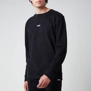 BOSS Casual Men's Weevo 2 Sweatshirt - Black