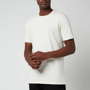 BOSS Casual Men's Tales T-Shirt - Light Beige