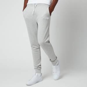 BOSS Casual Men's Skeevo Sweatpants - Light Pastel Grey