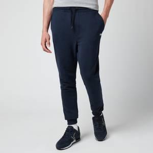 BOSS Casual Men's Skeevo Sweatpants - Dark Blue
