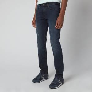BOSS Casual Men's Delaware Denim Jeans - Dark Blue