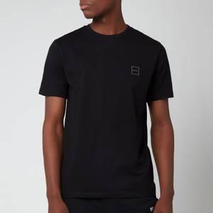 BOSS Casual Men's Tales T-Shirt - Black