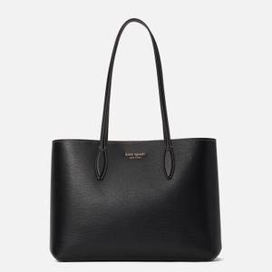 Kate Spade New York Women's All Day Tote Bag - Black/Black