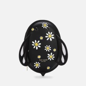 Kate Spade New York Women's Buzz Bee Cross Body Bag - Black Multi