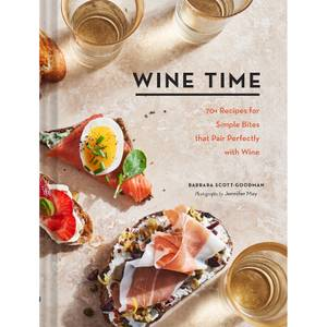 Abrams & Chronicle: Wine Time