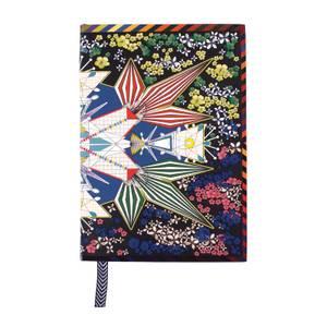 Christian Lacroix Flower Galaxy A5 Notebook