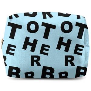 Brother [P] Wash Bag