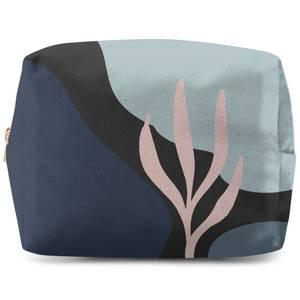 Rocks And Trees Wash Bag