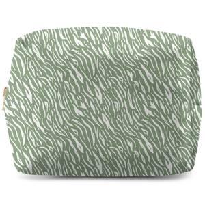 Animal Print Wash Bag