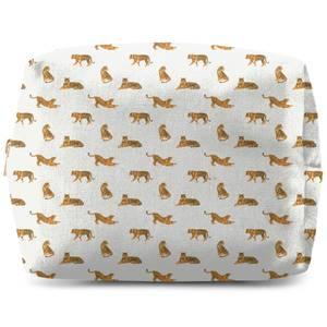 Cheetahs Wash Bag
