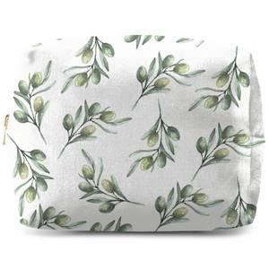 Olive Branch Wash Bag