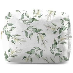 Leaves Wash Bag