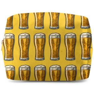 Beers Wash Bag