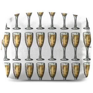 Champagne Wash Bag