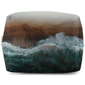 Moody Ocean Wash Bag