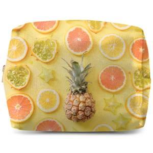 Vitamin C Wash Bag