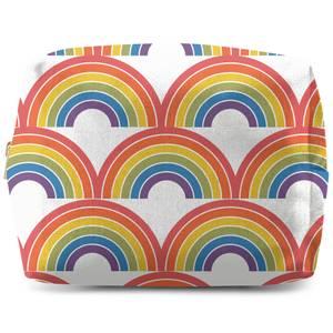 Rainbows Wash Bag