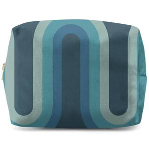 Blue Groove Wash Bag