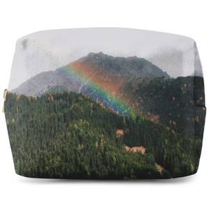 Meadow Rainbow Wash Bag