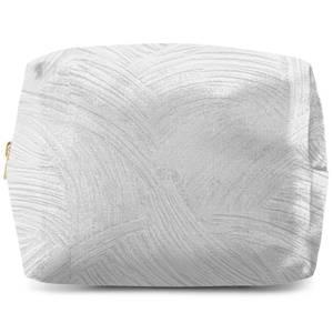 Acrylic Stroke Wash Bag