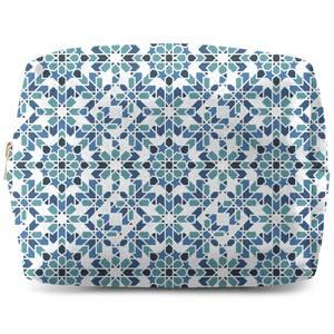Tiles Wash Bag