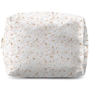 Terrazzo Wash Bag