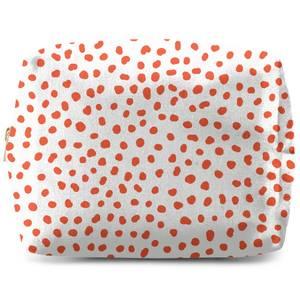 Hot Spots Wash Bag