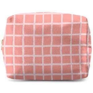 Cross Check Wash Bag
