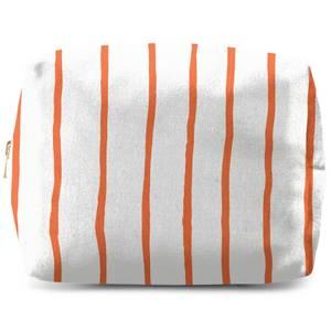 Lines Wash Bag