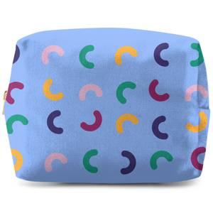 Rainbow Curls Wash Bag