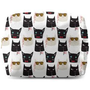Cool Cats Wash Bag