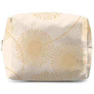 Dandelions Wash Bag