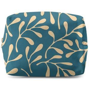 Seaweed Wash Bag