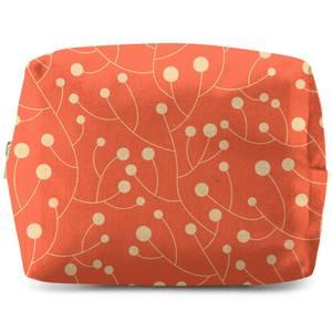 Berry Bush Wash Bag