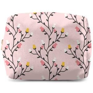 Rose Vines Wash Bag
