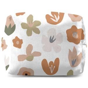 Flower Bed Wash Bag